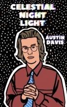 Cover of Celestial Night Light by Austin Davis