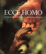 Ecce Homo: Writings in Honour of Third-Millennium Man