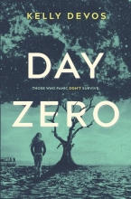 Cover of Day Zero by Kelly deVos