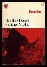 Cover of In the Dead of the Night by Norman Dubie