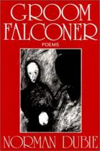 Cover of Groom Falconer by Norman Dubie