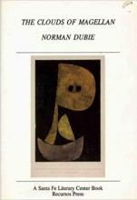 Cover of The Clouds of Magellan by Norman Dubie