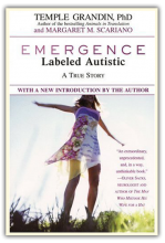 Emergence - Labeled Autistic book cover