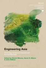 Engineering Asia Book Cover