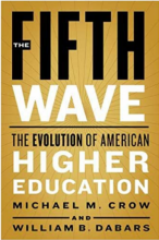 Fifth Wave book cover