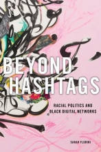 Cover of Beyond Hashtags by Sarah Florini