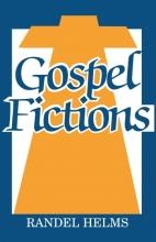 Cover of Gospel Fictions by Randel Helms