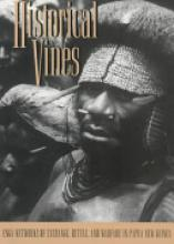 Historical Vines book cover image