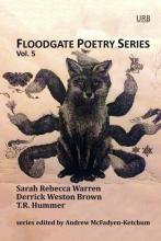 Cover of Floodgate Poetry Series Vol. 5 co-authored by T.R. Hummer