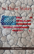 Cover of In These States by T.R. Hummer