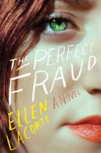 Cover of The Perfect Fraud by Ellen LaCorte