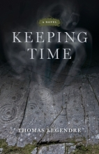 Cover of Keeping Time by Thomas Legendre