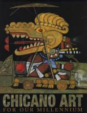 Chicano Art for Our Millennium cover