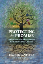 Cover of Protecting the Promise by Timothy San Pedro