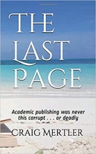 Cover of The Last Page