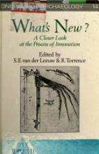 What's New? book cover image