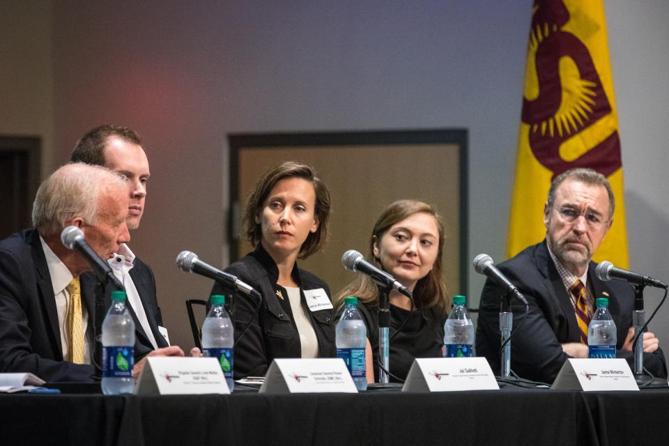 ASU Cybersecurity Congressional Conference