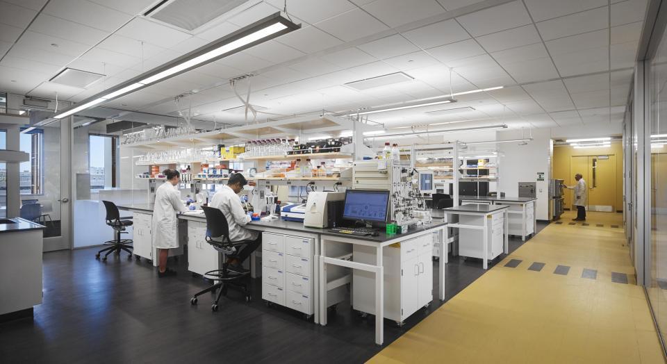biodesign lab