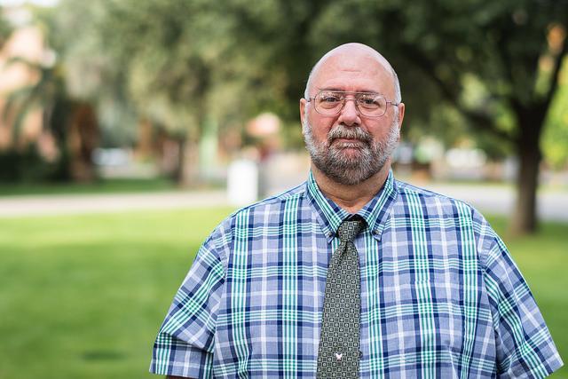 Dean's Medalist Daniel Dandurand