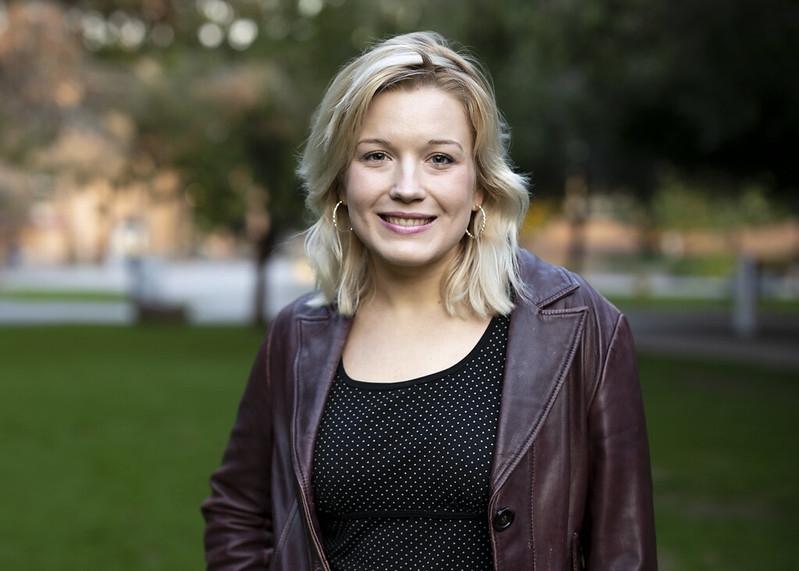 Adrienne Gosnell