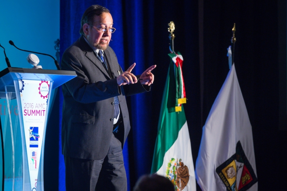 Hector Moreira Rodriguez ASU