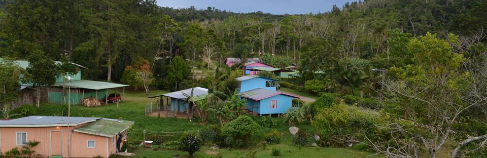 Las Alturas de Bosque Verde, Costa Rica