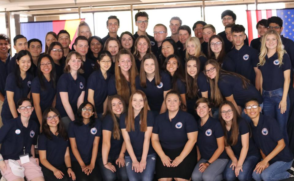 Governor's Youth Commission