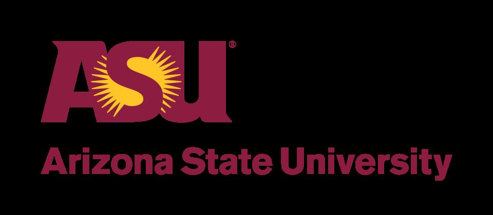 Center for Correctional Solutions, logo, ASU