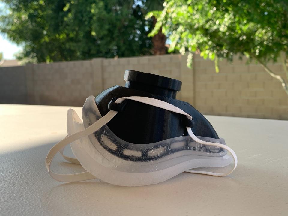 N95 prototype