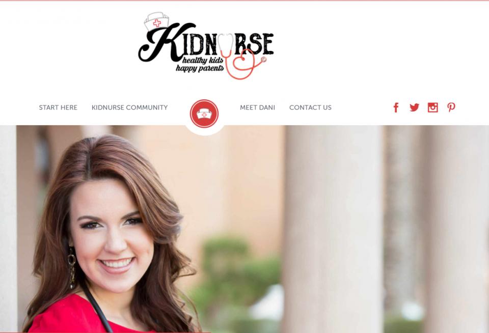 KidNurse.org