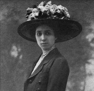 Laura Cornelius Kellogg