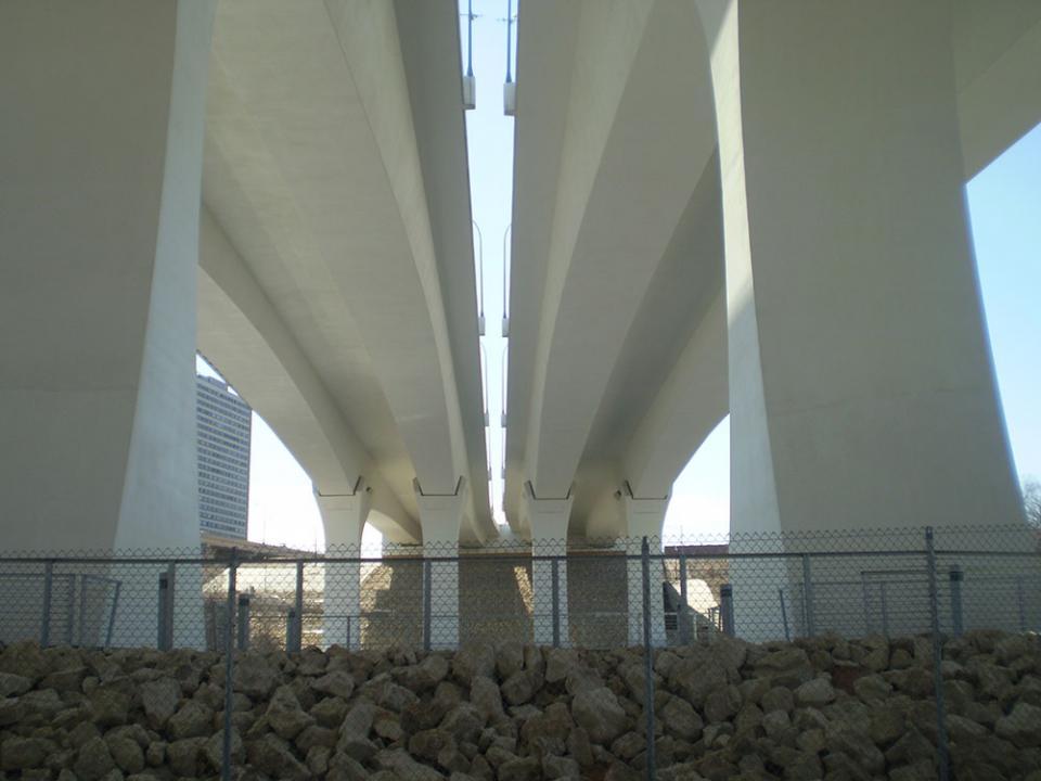 St. Anthony bridge