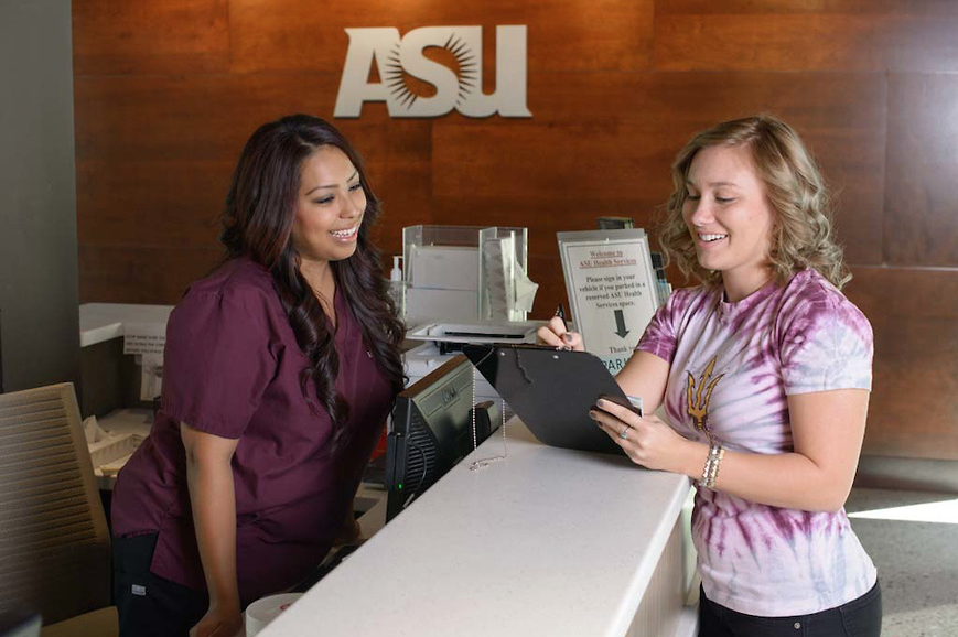 ASU counseling services