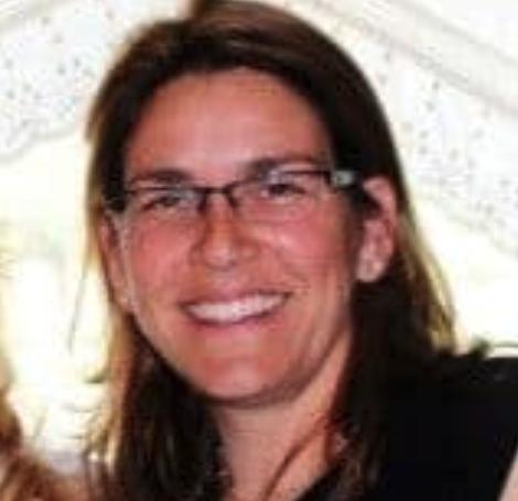 Rhonda Moriarty, instructora, lenguaje de señas americano (ASL)