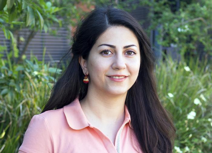 Shayesteh Roshdi Ferdosi