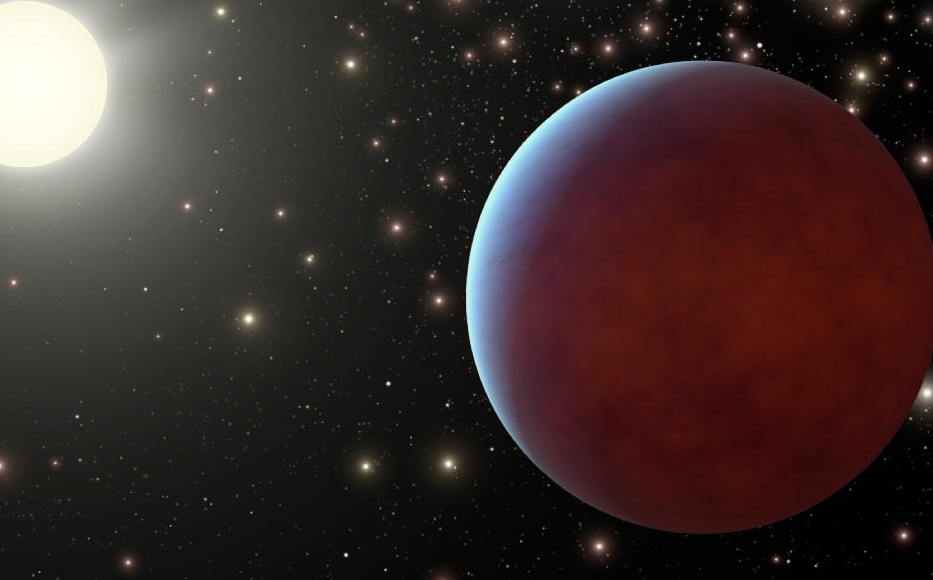 ASU scientists use phosphorous to explore for alien life on other planets