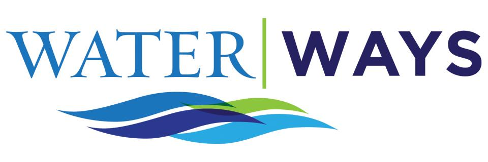 The Water/Ways logo