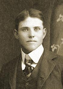 Wesley Hill, Rough Rider and Tempe Normal School student