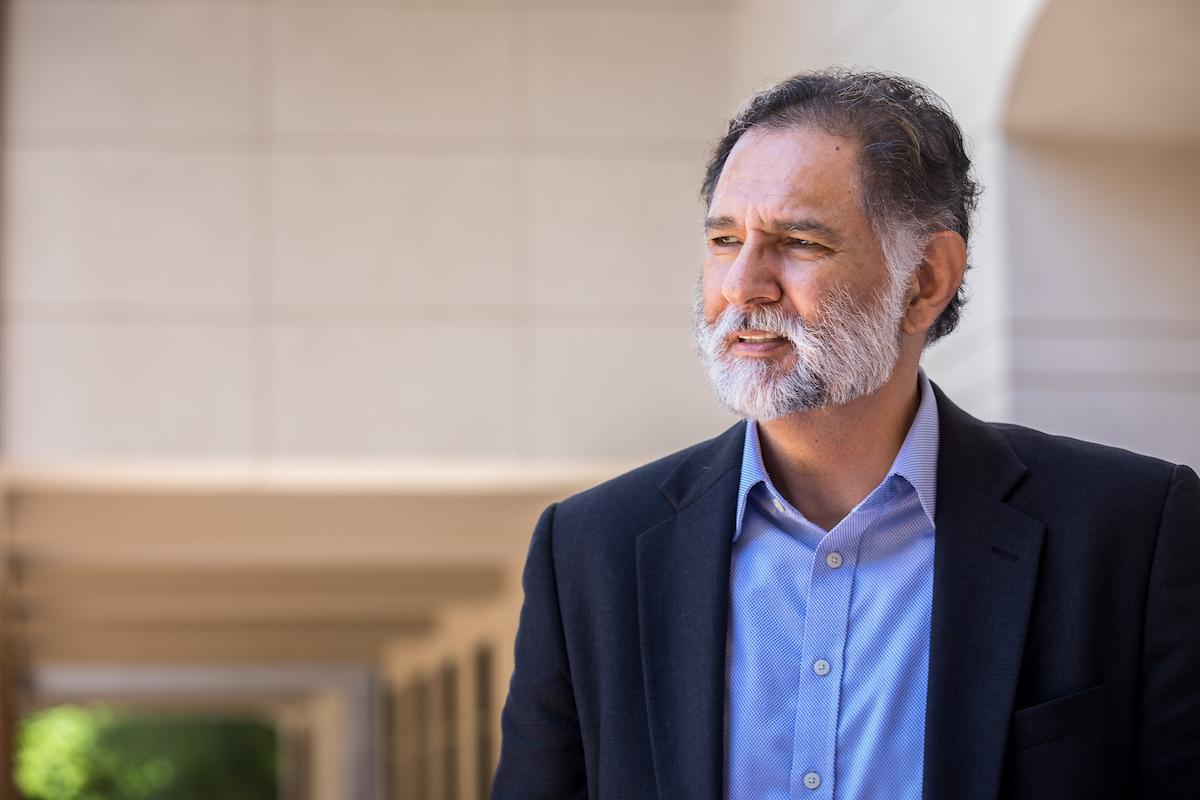 Eduardo Pagan, historian, ASU