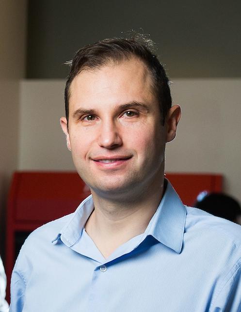 ASU Assistant Professor Umit Ogras