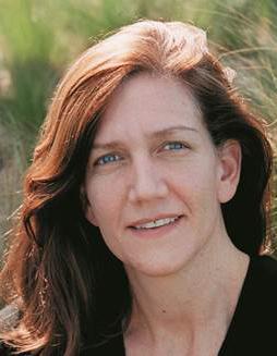 M. Rebecca Shaw
