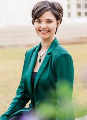 Abby Baker, Osher Lifelong Learning Institute, Arizona State University