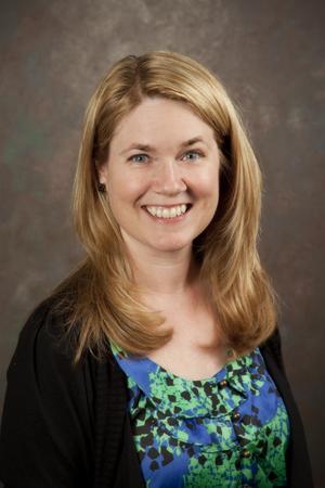 Portrait of Amanda Jansen