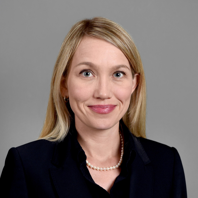 ASU Professor Amber Wutich