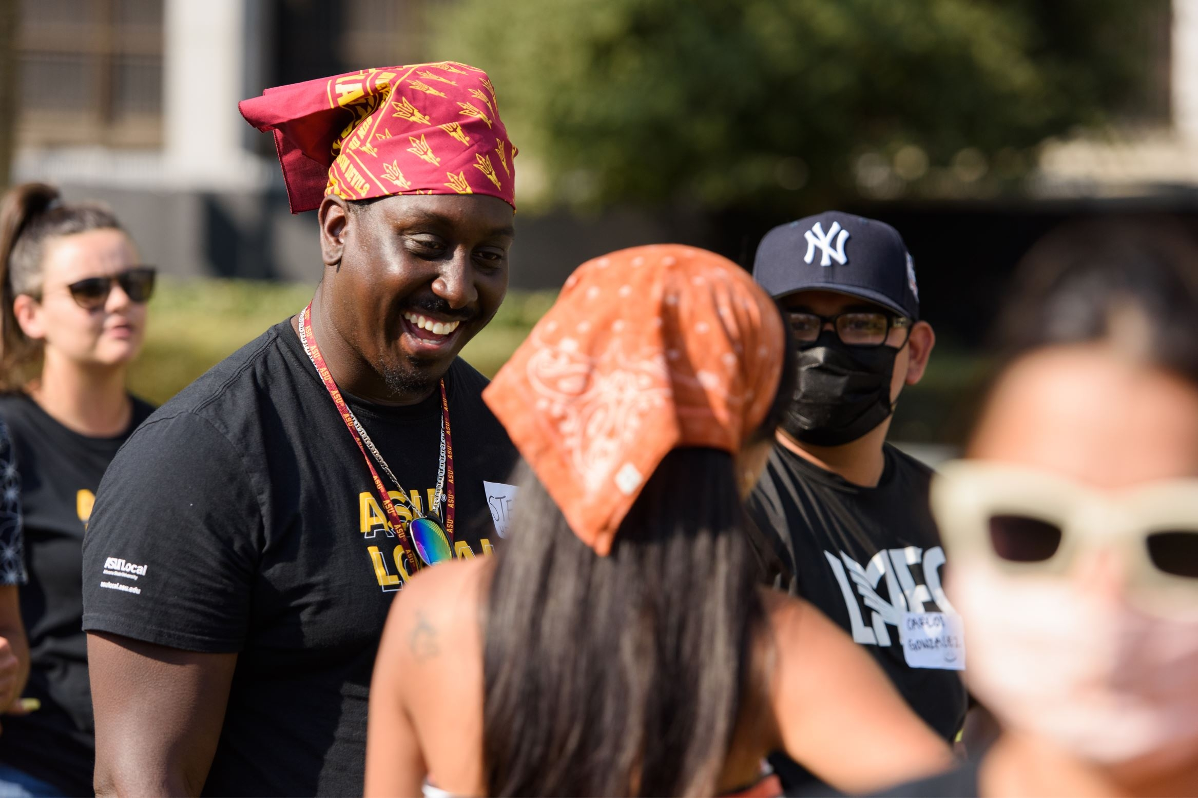 ASU Local-Los Angeles welcomes third cohort of students