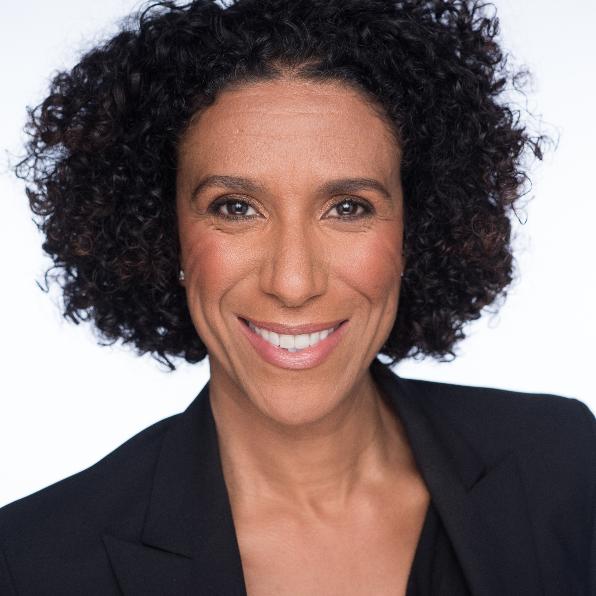 ASU professor Ayanna Thompson headshot