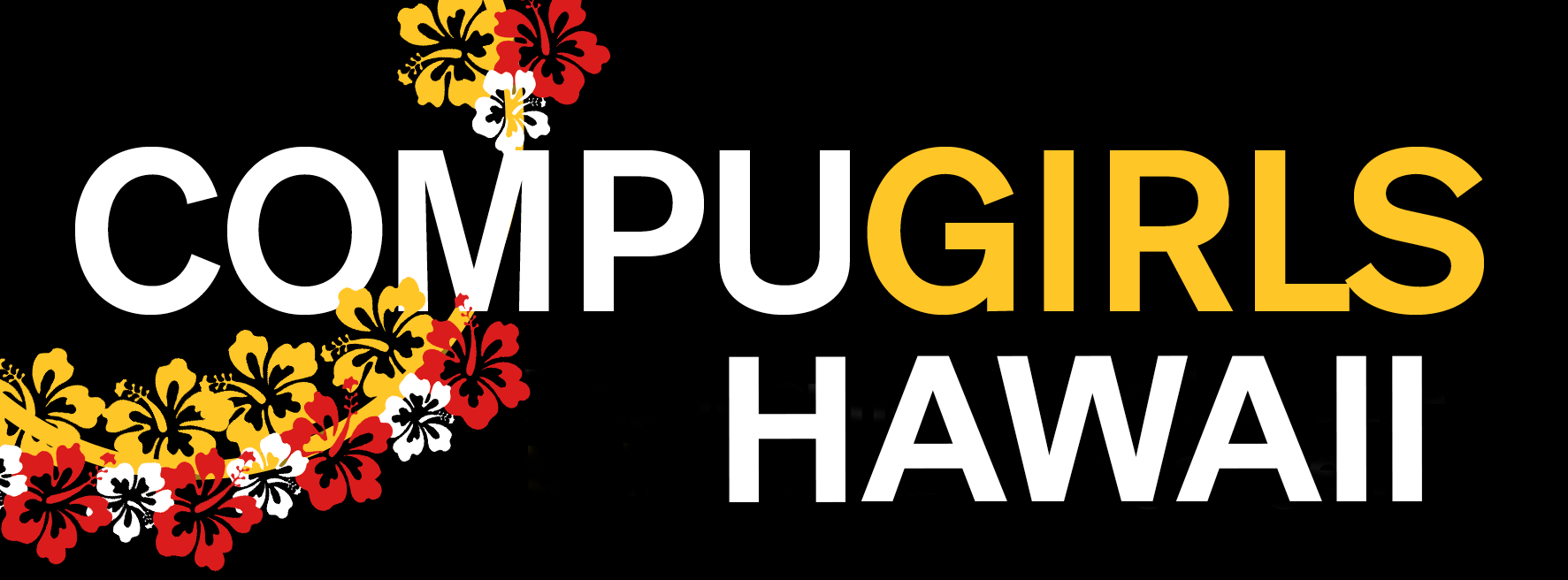 CompuGirls Hawaii Logo