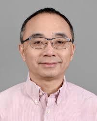 ASU professor Huan Liu