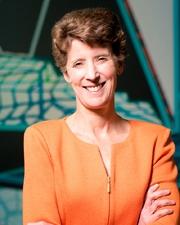 Sally Morton