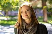 ASU grad Kaitlyn Fitzgerald